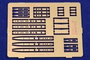 F-104 Starfighter pylons (8)