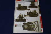 MiniARt U.S. Armoured Bulldozer_42