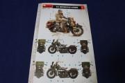 MiniArt U.S. Motorcycle WLA_13