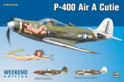 Bell P-400 Airacobra (1)