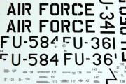 North American F-86F Sabre (50)