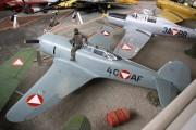 Jakowlew Jak-11 Moose (1)