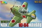 KI-84 Hayate_16