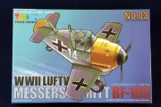 Messerschmitt Bf 109 (1)