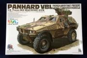 Panhard VBL (1)
