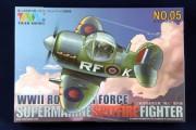 Supermarine Spitfire (1)