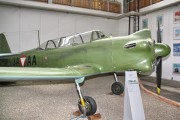 Yakovlev Yak-18 (4)