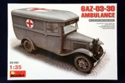 GAZ-03-30 Ambulance (1)