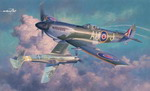 "Eduard's ""The Rise of Bubbletops"" (Spitfire Mk.XVI und Fw 190D-9), eduArt"