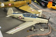 Zlin Z-126 Trener II (1)