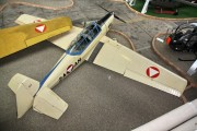 Zlin Z-126 Trener II (2)