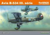Avia B-534 3. Serie (1)