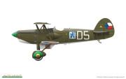 Avia B-534 3. Serie (14)