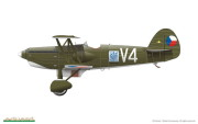 Avia B-534 3. Serie (15)