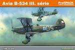 Eduard's Avia B.534 III. série, ProfiPack