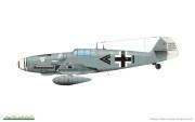 Bf 109G-5 (3)