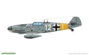 Bf 109G-5 (4)