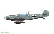 Bf 109G-5 (5)