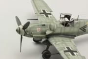Bf 109G-5 (9)