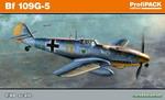 Eduard's Bf 109G-5, ProfiPack