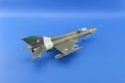 MiG-21MF (105)