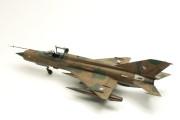 MiG-21MF (106)