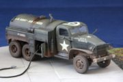 GMC 2,5-ton 6x6 U.S. Airfield Fuel Truck (13)