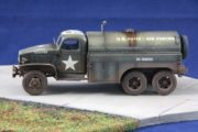 GMC 2,5-ton 6x6 U.S. Airfield Fuel Truck (9)
