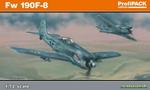 Eduard's Fw 190F-8, ProfiPack