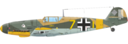 bf-109f-412