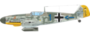 bf-109f-414