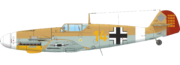 bf-109f-415